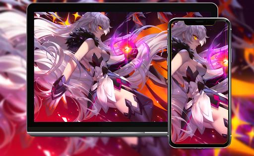 Download Waifu Ku Anime Girl Wallpapers And Lock Screen Free For Android Waifu Ku Anime Girl Wallpapers And Lock Screen Apk Download Steprimo Com