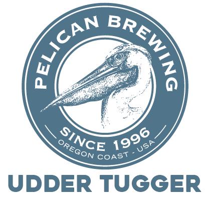 Logo of Pelican Udder Tugger Milk Stout