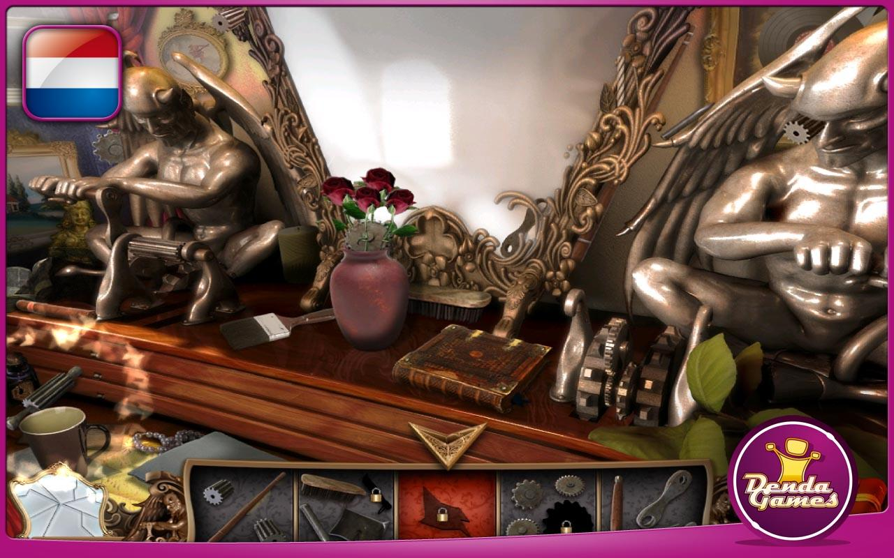 Mirror Mysteries 2 NL- screenshot