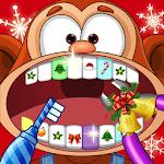 可爱牙医圣诞版 - 疯狂的牙医 Icon