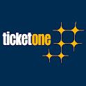 TicketOne.it icon