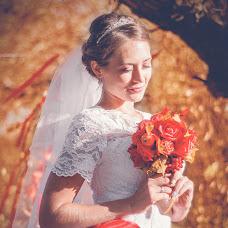 Wedding photographer Mariya Fotokuznica (FotoMaK). Photo of 08.11.2015