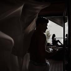 Свадебный фотограф Мария Аверина (AveMaria). Фотография от 08.08.2019