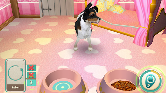 DogHotel – Play with dogs MOD Apk (Unlocked/Unlimited Coins) 6