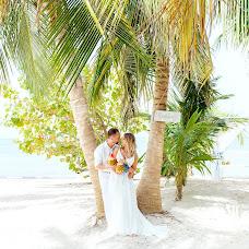 Wedding photographer Elizaveta Braginskaya (elizaveta). Photo of 02.11.2017