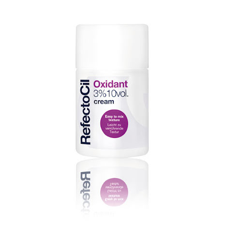 Refectocil oxidant creme