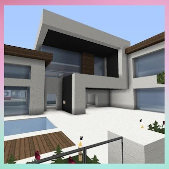 Smart house for Minecraft pe