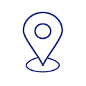 Oulu Campus Navigator icon