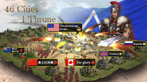 Ace of Empires II apkdebit screenshots 3