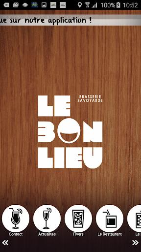 Le Bon Lieu