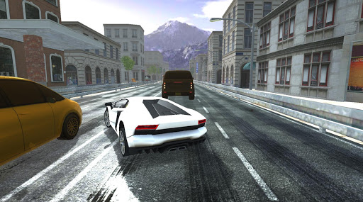 Free Race: Car Racing game 1.5 Screenshots 2