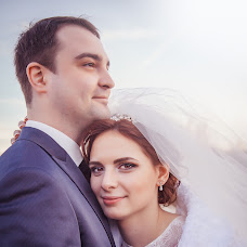 Wedding photographer Anastasiya Kharitonova (Kharitonova1488). Photo of 22.03.2015