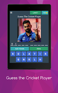 Download Guess The Cricket Player For PC Windows and Mac apk screenshot 8