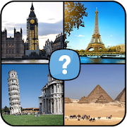 Famous Places Quiz: Monuments & Landmarks