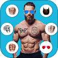 Six Pack Photo Editor - Six Pack Body Styles
