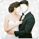 Couple Traditional Photo Suite Editor