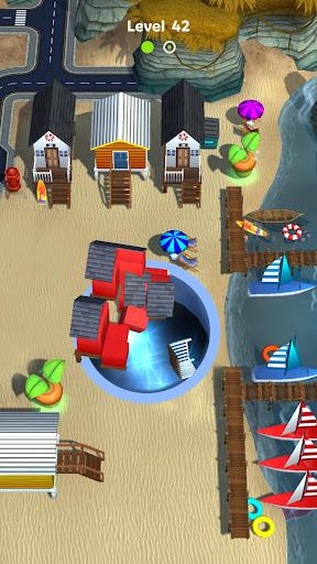 City Hole  captures d'écran 1