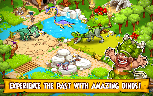 Dino Pets screenshot 11