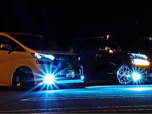 """ヴェルファイア AGH30W  Z""""G エディションのカスタム事例画像 Aki.さんの2020年02月25日06:54の投稿"""