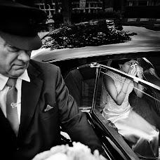 Свадебный фотограф Marius Tudor (mariustudor). Фотография от 01.09.2016