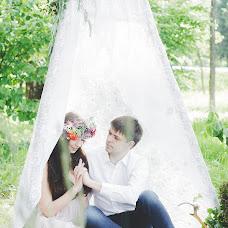 Wedding photographer Darya Kuznecova (8dariya8). Photo of 19.06.2015