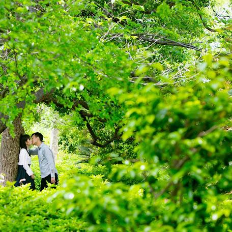 Wedding photographer Kenichi Morinaga (morinaga). Photo of 24.06.2018
