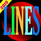 Lines 98 Classical Color Balls