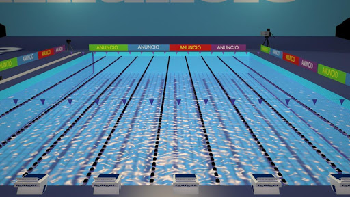SwimmersChamps Swimming