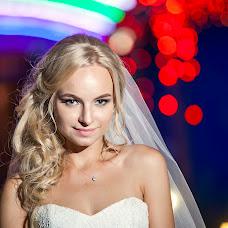Wedding photographer Yuriy Yakovlev (YurAlex). Photo of 18.09.2018