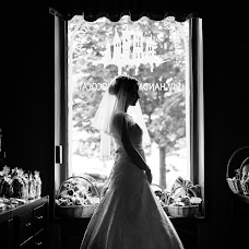 Wedding photographer Irina Makushinskaya (Maki). Photo of 11.08.2014