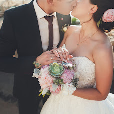 Wedding photographer Marina Markina (marikfox). Photo of 01.02.2018