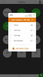 ECOPOS - Restaurant Cafe POS screenshot 12
