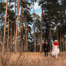 Wedding photographer Natalya Tuydimirova (natasyanka). Photo of 26.11.2015