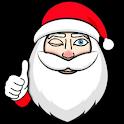 Ты - Дед Мороз? Новогодний праздничный тест 2020 icon