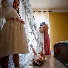 Свадебный фотограф Pasquale Minniti (pasqualeminniti). Фотография от 26.06.2019