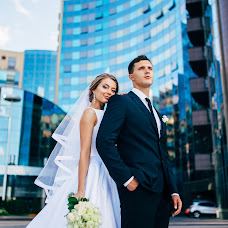 Wedding photographer Andrey Kabo (Kabo). Photo of 04.10.2017