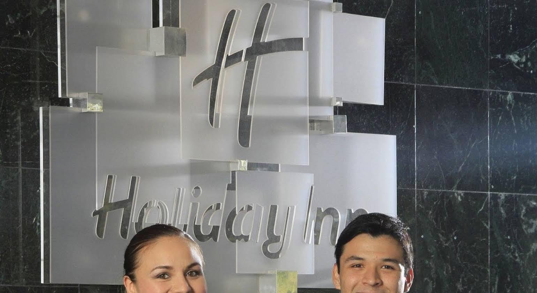 Holiday Inn Monterrey-Parque Fundidora