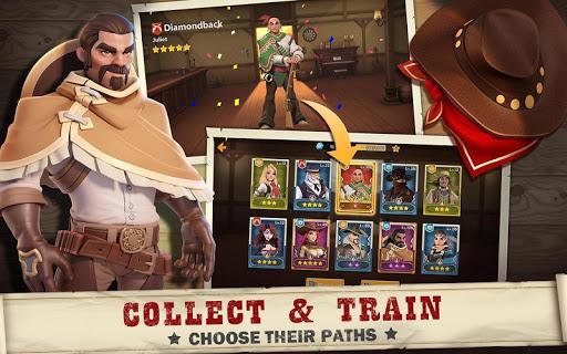 Wild West Heroes 0.0.145 screenshots 4