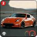 370Z: Extreme New Real City Stunt Drive & Drift APK