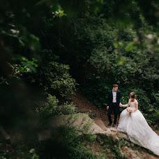 Wedding photographer Viktor Kioresko (viteoc2015). Photo of 09.06.2017