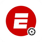 ESPN Companion for Gear icon