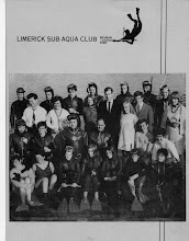 Photo: Club Review 1968, cover