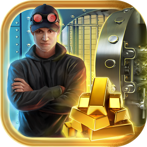 Hidden Objects - Bank Robbery file APK for Gaming PC/PS3/PS4 Smart TV