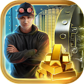Hidden Objects - Bank Robbery