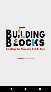 Building blocks - náhled