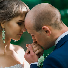 Wedding photographer Daniil Avtushkov (Avtushkov). Photo of 20.11.2016