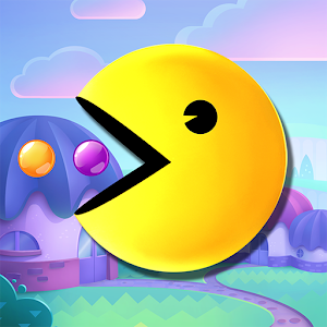 PAC-MAN POP! icon do Jogo