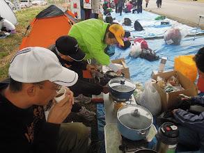 Photo: ちっぴーから頂いた沢山の梅ケ枝餅 美味しい!ちっぴーご馳走様でした