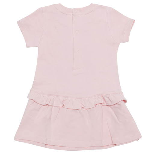 Thumbnail images of Moschino Pink Teddy Dress