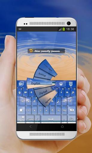 玩個人化App|无限 GO Keyboard免費|APP試玩